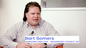 Bart Somers